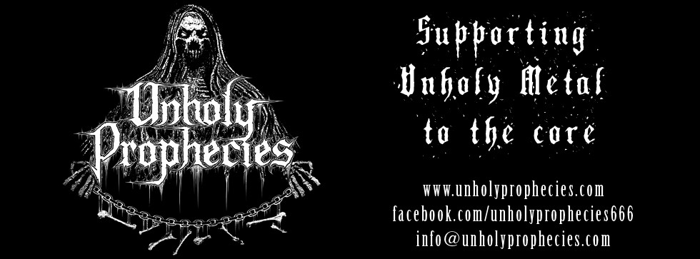 UNHOLY PROPHECIES | Label